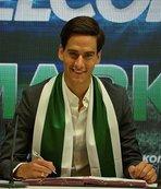 Marko Jevtovic Konyaspor'da!