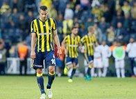 Fenerbahçe'de RvP endişesi