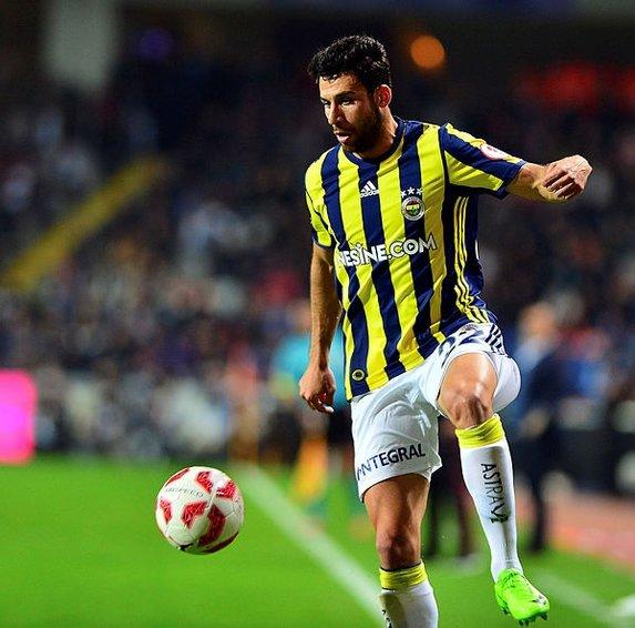 Fenerbahçe'de ilk ayrılık gerçekleşiyor (12 Haziran Fenerbahçe transfer gündemi)