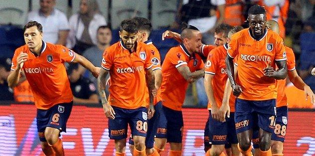 Başakşehir - Antalyaspor maçı ne zaman saat kaçta ve hangi kanalda?