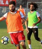 Evkur Yeni Malatyaspor'da kupa mesaisi moralsiz başladı