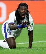 Al Hilal'den flaş Gomis kararı! Yeni sözleşme...