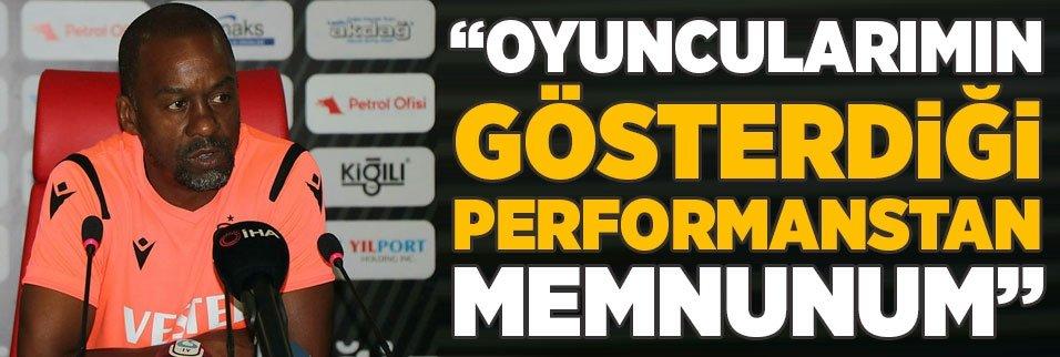 eddie newton gosterdikleri performanstan memnunun 1598725424903 - Süper Lig'in en değerlisi Trabzonspor!