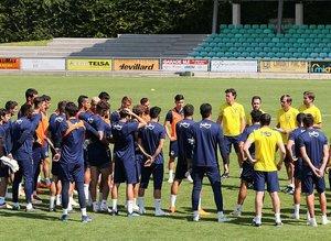 İşte Fenerbahçe'nin isim isim kamp değerlendirmesi!