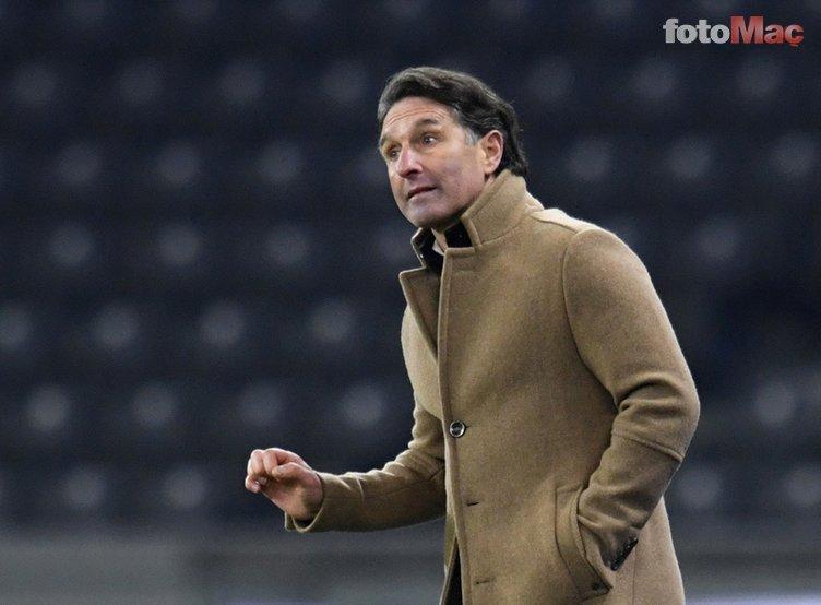 Son dakika spor haberi: Fenerbahçe'ye Alman hocadan kötü haberi! Teklifi reddetti
