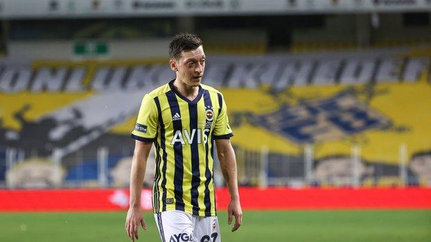 Son dakika Fenerbahçe haberleri | Eski yıldızdan flaş Mesut Özil sözleri! #