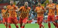 Kayseri Fırtınası! Kayserispor 2-0 Antalyaspor