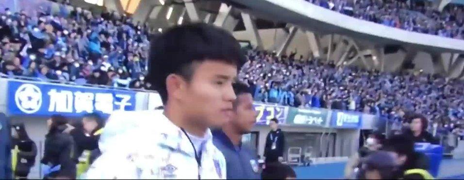Copa America'nın ikinci Messi'si: Takefusa Kubo