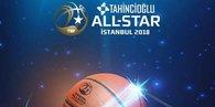 Basketbolun yıldızları All-Starda sahne alıyor
