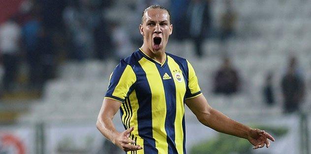 Fenerbahçe'ye Frey piyangosu! İşte yeni takımı - İşte -