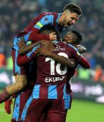 Trabzonspor'daki değişim işe yaradı