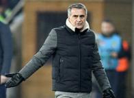 Beşiktaş'ta Şenol Güneş yerine Slaven Bilic ya da Guti!
