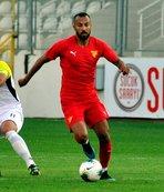 Göztepe 1-0 Menemen Belediyespor