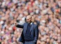 Real Madrid'de yeniden Zinedine Zidane dönemi!
