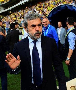 Aykut Kocaman'dan istifa kararı