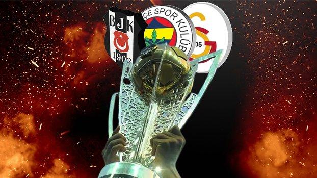 Son dakika spor haberi: Süper Lig'de şampiyonluk oranları güncellendi! #