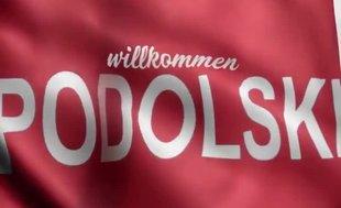 Antalyaspor Lukas Podolski'yi böyle duyurdu!