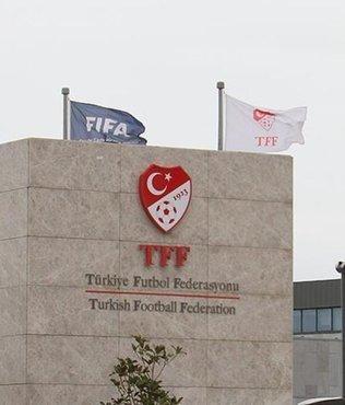 TFF Etik Kurulu talimatında değişikliğe gitti!