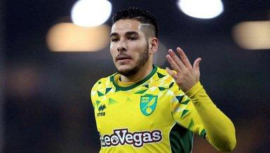 Aston Villa'dan rekor transfer! Emiliano Buendia imzayı attı