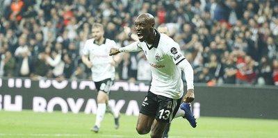 Beşiktaş'ta söz kaptanlarda