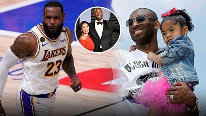LA Lakers şampiyon oldu! Duygusal anlar ve Kobe...