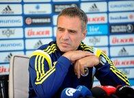 Ersun Yanal Fenerbahçe'ye geri döndü