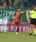 Yaralı aslan Ahmet!