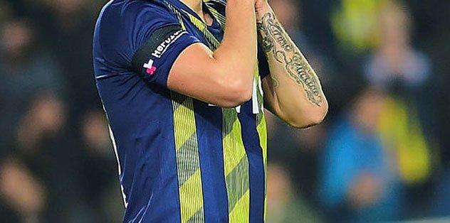 Fenerbahçe'de Max Kruse apandisit ameliyatı oldu!