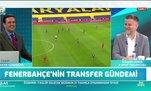 """""""Fenerbahçe 1 ya da 2 santrfor kesin alacak"""""""