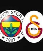 Fenerbahçe ve Galatasaray transferde karşı karşıya!