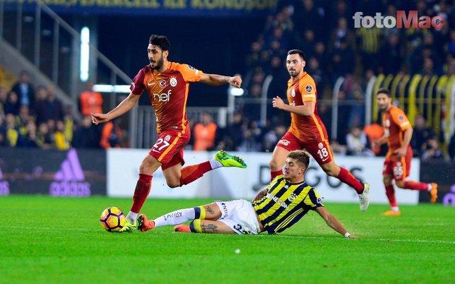 O sözler unutulmadı! Galatasaray ve Fenerbahçe arasında unutulmayanlar