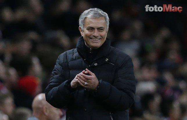 Mourinho'nun unutamadığı Fatih Terim anısı: Böyle bir olay...