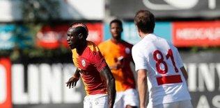 mbaye diagneden 3 puan gafi 1598895136785 - Yusuf Günay'dan transfer açıklaması! Fenerbahçe'ye flaş gönderme