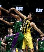 A Milli Erkek Basketbol Takımı'nda 3 kişi kadrodan çıkartıldı