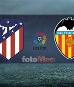 Valencia-Atletico Madrid maçı ne zaman, saat kaçta, hangi kanalda? Maç özeti fotomac.com.tr'de