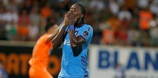 Trabzonspor'da geçen sezon endişesi
