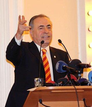 Mustafa Cengiz, Kayseri'ye gidecek