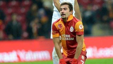 Eski Galatasaraylı Aydın Yılmaz'ın yeni takımı İskenderunspor oldu!