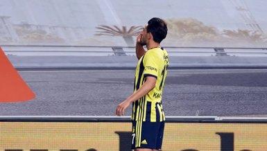 Son dakika FB haberleri | Ahmet Çakar'dan ofsayt yorumu! İrfan Can Kahveci...