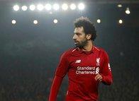 Salah'tan Liverpool'a İsrail resti! 'O gelirse ben yokum...'
