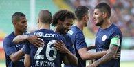 Antalyaspor ligin en yaşlı 5.takımı