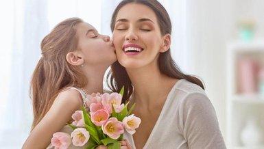 Resimli, uzun, kısa ve anlamlı 2021 Anneler günü mesajları! Anneler günü nasıl ortaya çıktı? Anneler gününde ne hediye alınır?