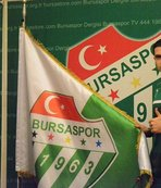 Bursaspor'da Stancu sevinci