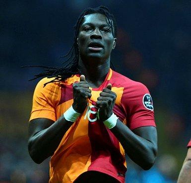Bafetimbi Gomis'in menajeri Patrick Mendy Galatasaray yönetimini çileden çıkarttı!