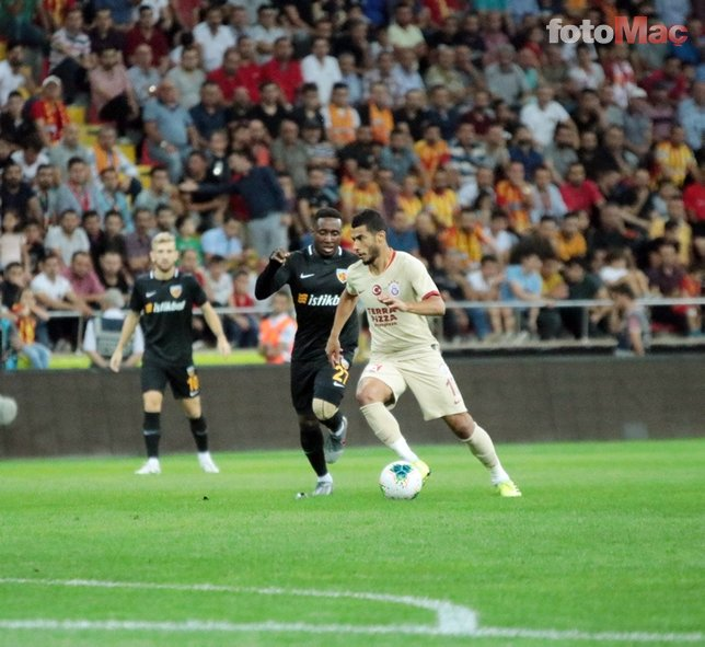 Belçikalılar Galatasaray'ı kolay lokma görüyor!
