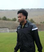 Evkur Yeni Malatyaspor'da futbolcular ligde ve kupada iddialı