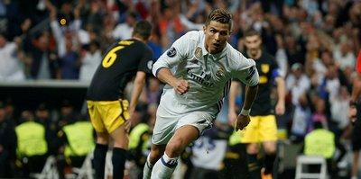 Ronaldo, 113 takımdan fazla gol attı!