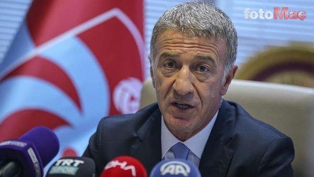 Trabzonspor'da çifte imza!