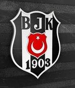 Beşiktaş'ta ilk başkan adayı belli oldu!