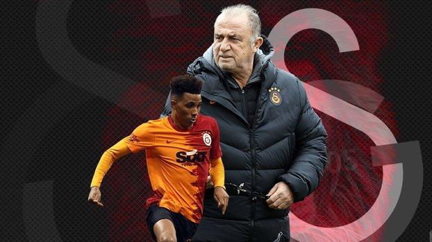 Son dakika transfer haberi: Galatasaray düğmeye bastı! Gedson Fernandes'in yerine... #
